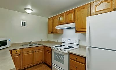 Kitchen, 958 Sunset Blvd NE (A-F), 0