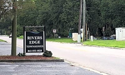 Rivers Edge Townhomes, 1