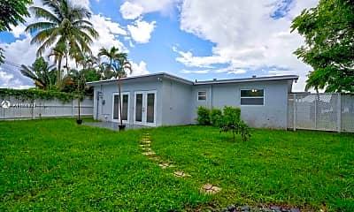 Building, 3725 Island Rd N/A, 2