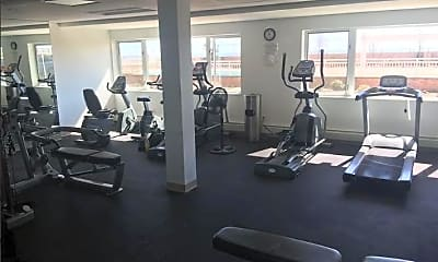Fitness Weight Room, 830 Shore Rd, 2