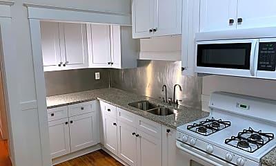 Kitchen, 601 NE Main St, 0