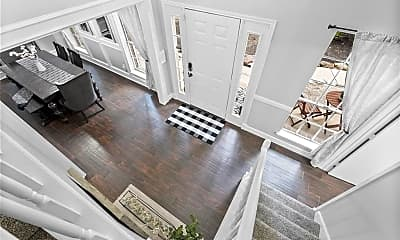 Living Room, 86 Rockridge Dr, 2