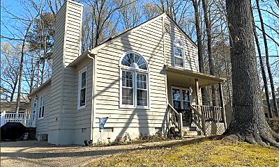 Building, 12902 Church Ct, 2