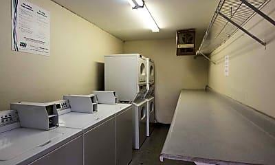 Storage Room, Forest Park, 2