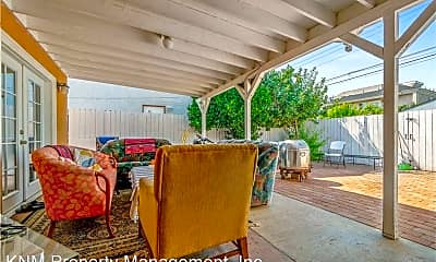 Patio / Deck, 3409 W 190th St, 2