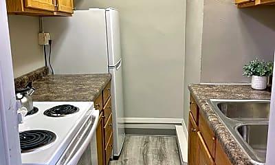 Kitchen, 221 1st Ave N, 1