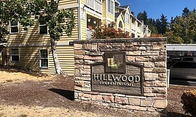 Hillwood Condominiums, 1