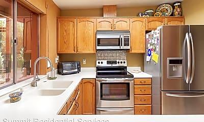 Kitchen, 810 N Camino Santiago, 1