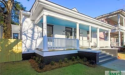 Building, 112 W 31st St 112 1/2, 0
