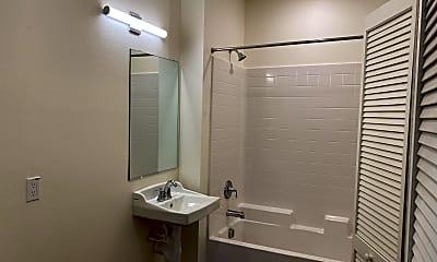 Bathroom, 24754 Ward st., 2