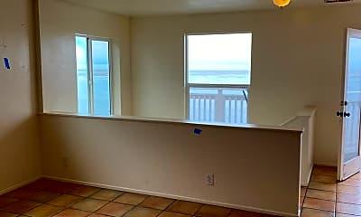 Living Room, 6701 Del Playa Dr, 2