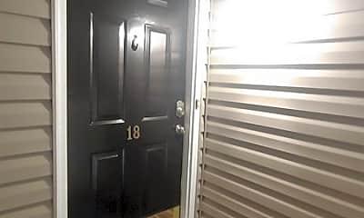 Bathroom, 1750 Clairmont Rd, 2