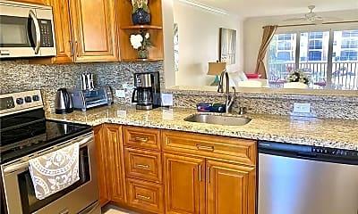 Kitchen, 2871 N Ocean Blvd, 1