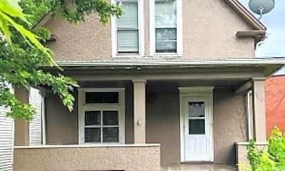Building, 3417 Dewey Ave, 1