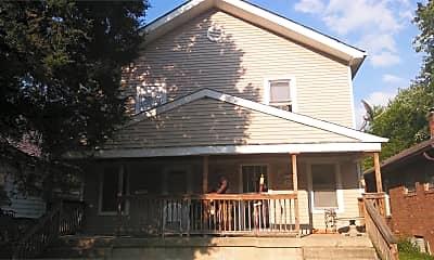 Building, 2839 N Gale St, 0