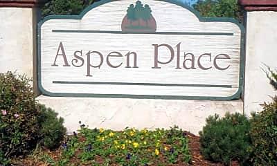 Aspen Place, 2