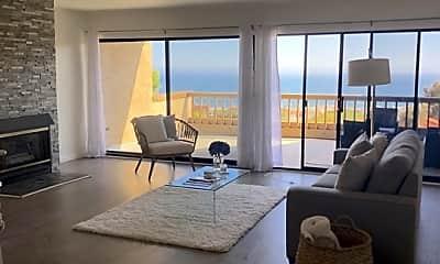 Living Room, 23914 De Ville Way B, 1
