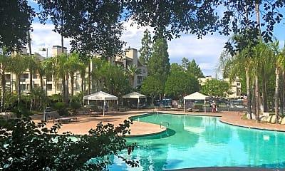 Pool, 5515 Canoga Ave, 0
