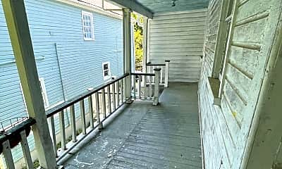 Patio / Deck, 74 Smith St, 1