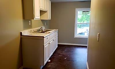 Kitchen, 556 N Clay St, 0