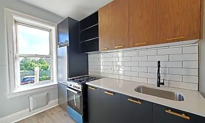 Kitchen, 3139 John F. Kennedy Blvd, 1