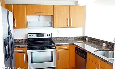 Kitchen, 6362 Collins Ave, 1