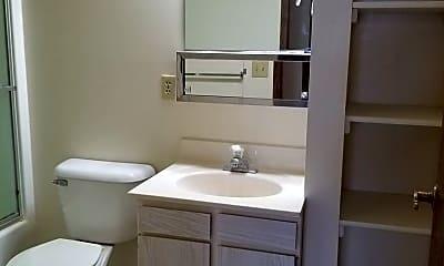 Bathroom, 2828 Claudette St, 2