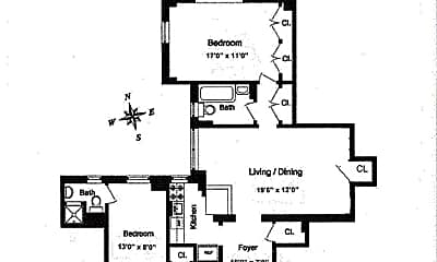 235 West End Ave 12-H, 2