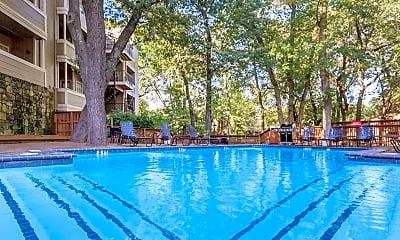 Pool, Creekview, 0