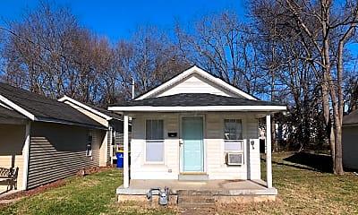 Building, 1305 Kenton St, 0