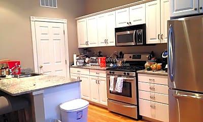 Kitchen, 63 Berkeley St, 0