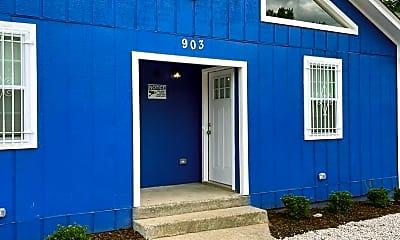 903 S Alston Ave, 0