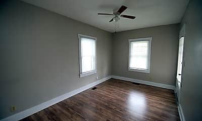 Bedroom, 2220 S Shelby St, 1