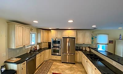 Kitchen, 219 3rd Ave, 1