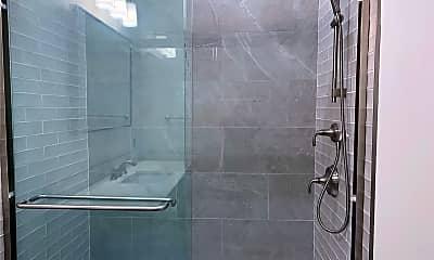 Bathroom, 840 Montauk Hwy 1D, 2