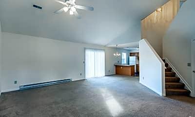 Living Room, 33 Lightning Lane, 1