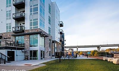 Building, 181 Riverheath Way, 2