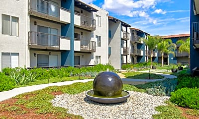 Building, Waterstone Apartment Homes, 1