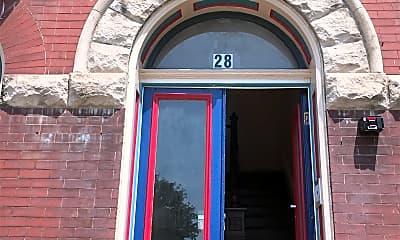 Building, 28 E Franklin St, 0