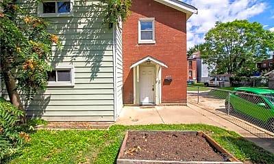 Building, 4157 Connecticut St, 0