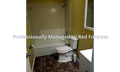 Bathroom, 3231 Broadway, 2