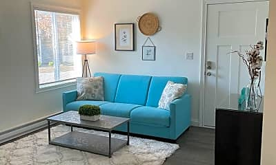 Living Room, 2450 S Earl Ave, 1