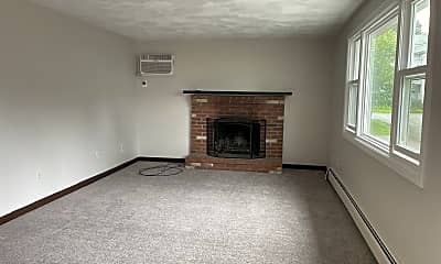 Living Room, 77 Chestnut St, 0