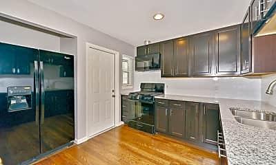 Kitchen, 1024 W Woodlawn Ave 1, 1