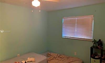 Bedroom, 6340 SW 35 Pl, 2