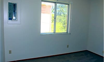 Bedroom, 200 W 36th St, 2
