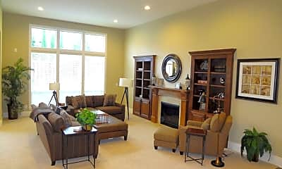 Living Room, 5353 NW 133rd Ave, 1