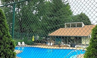 Pool, 2301 Melrose Dr, 1