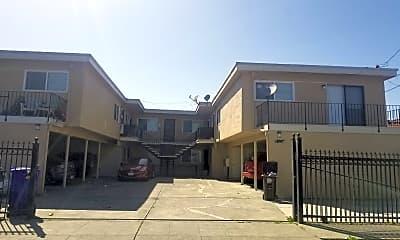 Building, 2341 21st St, 0