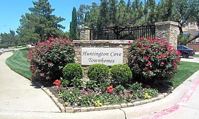 Huntington Cove Townhomes, 2